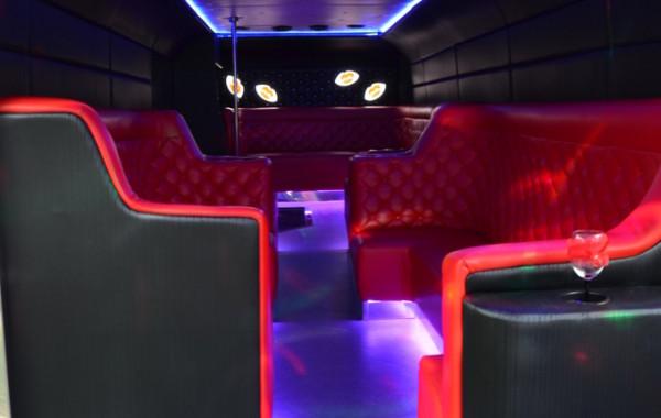 Bus Party – autobus impreza